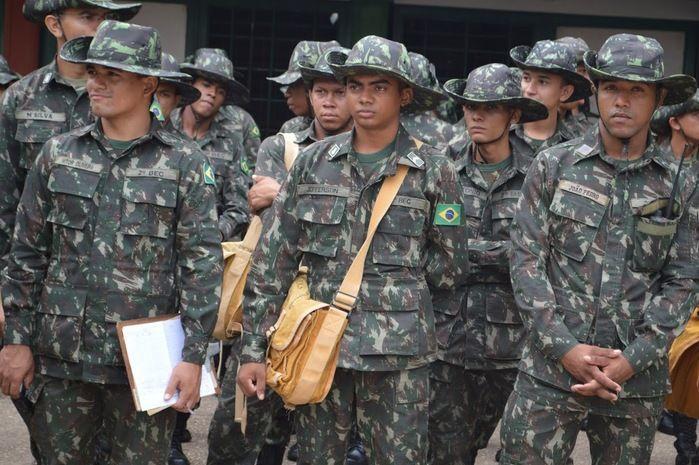 Cerca de 100 militares foi treinado por técnicos da FMS para poderem atuar no combate ao mosquito Aedes.