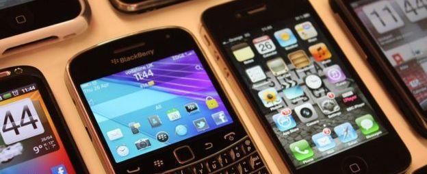 Os celulares nos quais o WhatsApp não funcionará mais em 2017