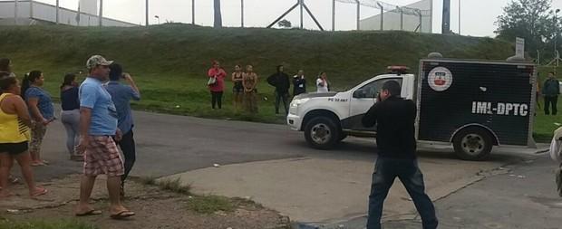 Polícia identifica 36 mortos de chacina; 30 foram degolados
