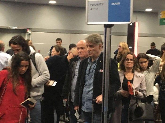 Resultado de imagem para Empresário Eike Batista é preso ao desembarcar de avião no Aeroporto Galeão