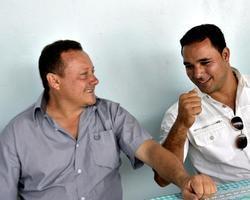 Médico Cubano chega a Vila Nova do Piauí