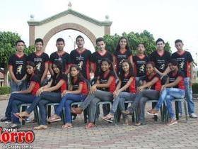 Estudante de Morro do Chapéu é Aprovada Para Direito na Uespi