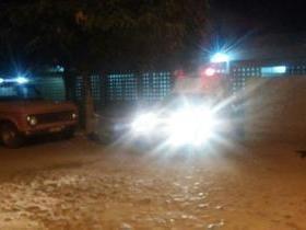 Vítimas de acidentes dão entrada no Hospital Lourdes Mota
