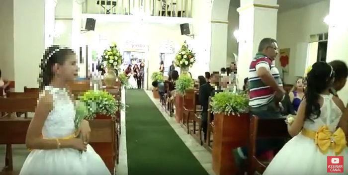 Resultado de imagem para Homem invade casamento e atira em convidados em Alagoas