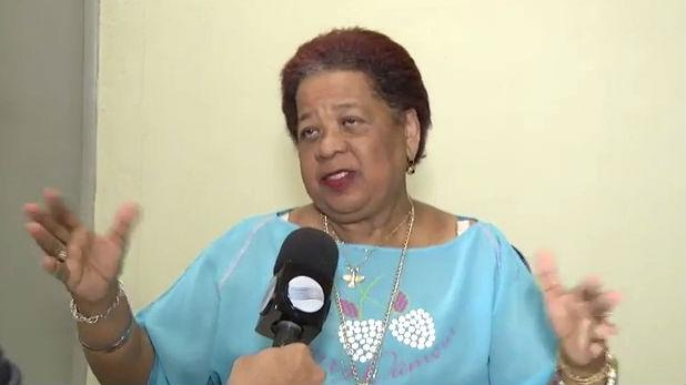 Wilma Alves, titular da Delegacia da Mulher