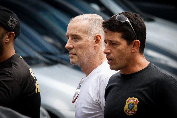 Eike Batista preso