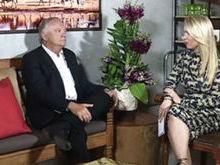 Confira a entrevista exclusiva com Delmar Siqueira