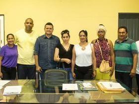 Profissionais cubanos chegam em Miguel Alves