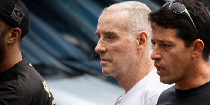 Eike Batista conclui depoimento na Polícia Federal após 2h15