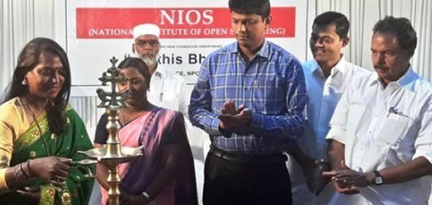 Índia inaugura primeiro colégio para transgênero