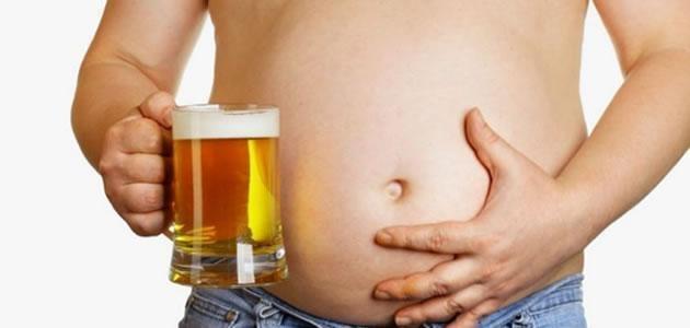Latinha de cerveja possui as mesmas calorias que um pão francês