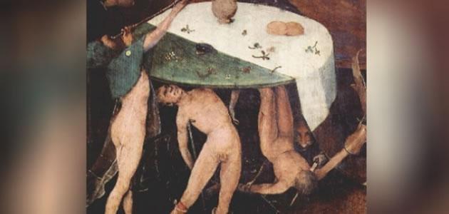 Restaurante abre espaço para clientes ficarem nus