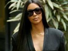 Kim Kardashian pode está grávida do terceiro filho