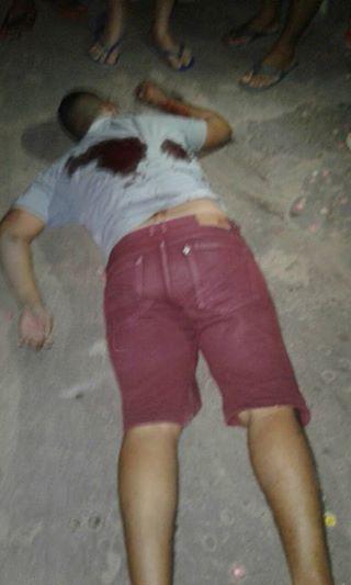 Homem é baleado e morto em suposto acerto de contas em Timon (Crédito: Plantão Policial)