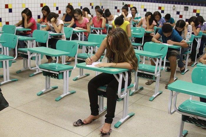 Provas do Exame Classificatório do IFPI serão aplicadas