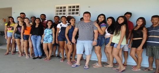 Campeonato municipal de Santo Inácio terá início dia 21 de janeiro