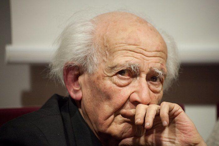 Zygmunt Bauman (Crédito: Reprodução)