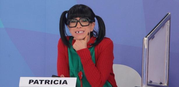 Patricia Abravanel.