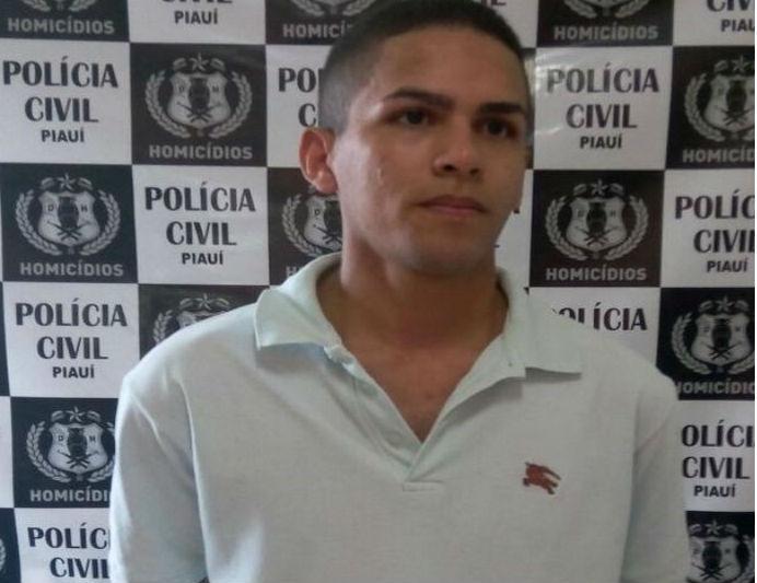 Kawill Willames Menezes Rodrigues, o 'Rei da Liga'