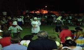 Festa de Reis Inicia o resgate das culturas e tradições em DEL