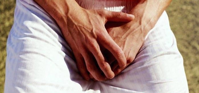 Homem fraturou o pênis durante o sexo (Crédito: Fatosdesconhecidos)