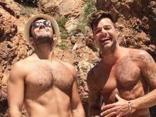 Ricky Martin e noivo vão casar em festa que custará R$13 milhões