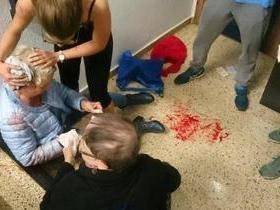 Cerca de 337 pessoas ficam feridas durante referendo na Catalunha