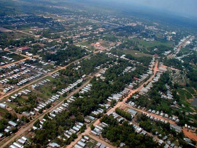 Pauini é localizado no Sul do Amazonas