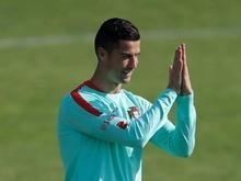 Cristiano Ronaldo é a esperança de Portugal para  Copa do Mundo