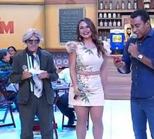 BUTIQUIM: Lene Silva anima sua noite de sexta feira