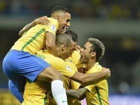 Eliminatórias: Brasil vence o Chile por 3 a 0 em despedida