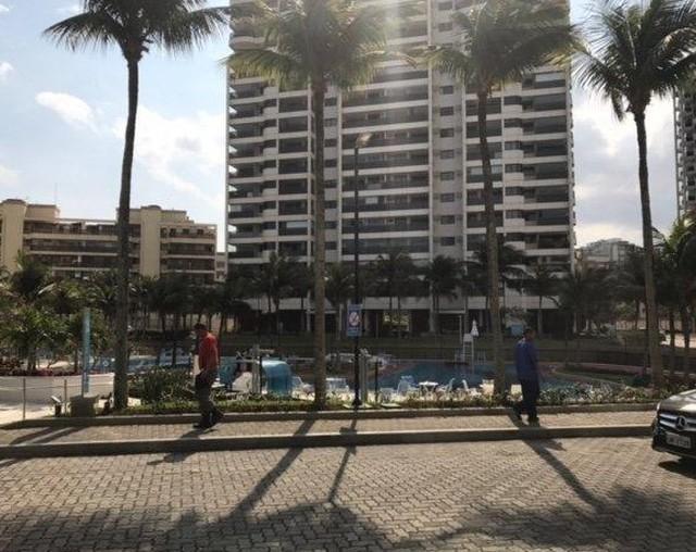 Apartamento duplex avaliado em R$ 5,4 milhões (Crédito: Polícia Federal/MPF)