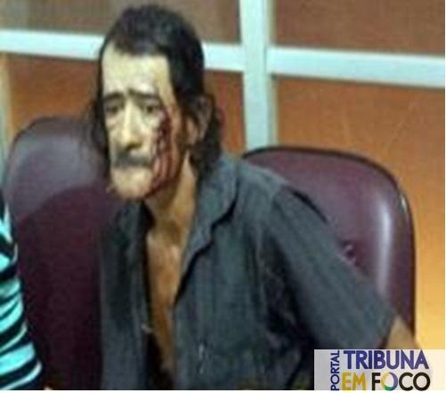 José Maria negou participação no crime (Crédito: Reprodução)