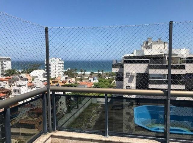 Apartamento duplex pertencia ao ex-assessor Ary Filho (Crédito: Polícia Federal/MPF)