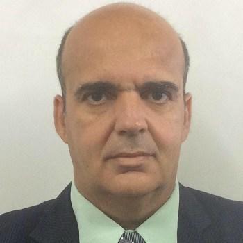 Juiz  Ricardo Nohra Simões, encontrado morto em Bacabal