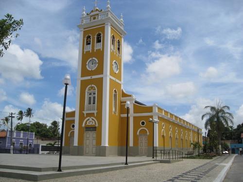 Fatalidade ocorreu em Caucaia, no Ceará