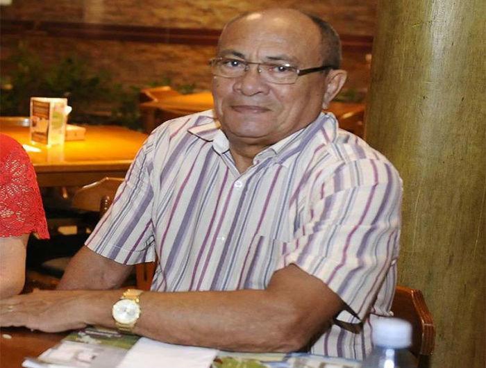 Severino Lima da Silva, de 77 anos, foi assassinado durante uma tentativa de assalto  (Crédito: Arquivo Pessoal)