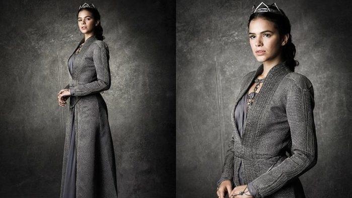 Bruna Marquezine será a vilã da trama (Crédito: Reprodução)