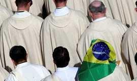 Papa Francisco torna santos os 30 primeiros mártires do Brasil