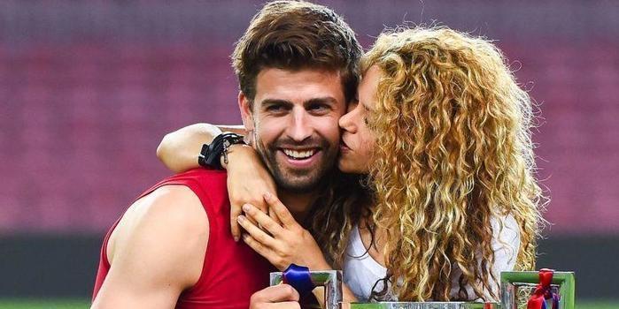 Após boatos de separação, Shakira fala sobre Piqué:'Doce castigo'