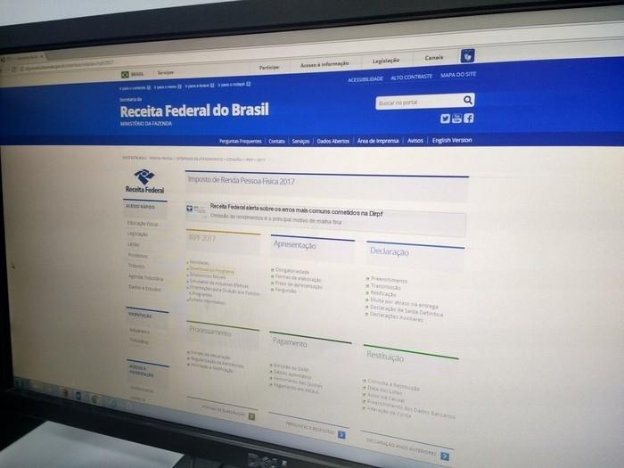 Receita credita R$ 61 milhões para cearenses