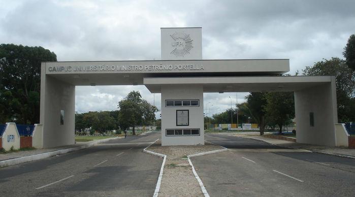 Concurso da UFPI oferta 31 vagas para professor (Crédito: Divulgação)
