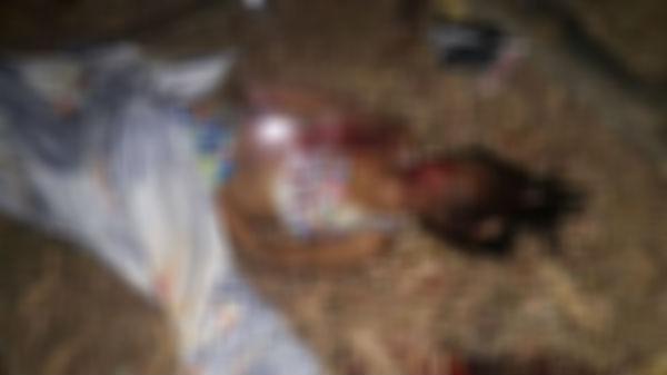 Jovem é abusada e espancada até a morte em Parnarama-MA  (Crédito: Reprodução)
