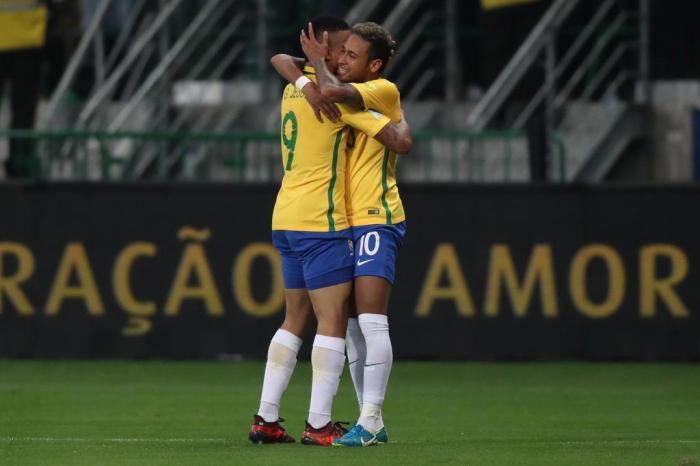 Brasil aparece no 2º lugar, atrás da Alemanha (Crédito: Reprodução)