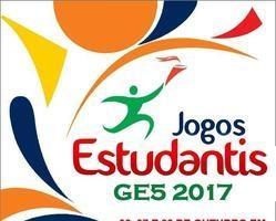 CONVITE - Jogos estudantis 2017