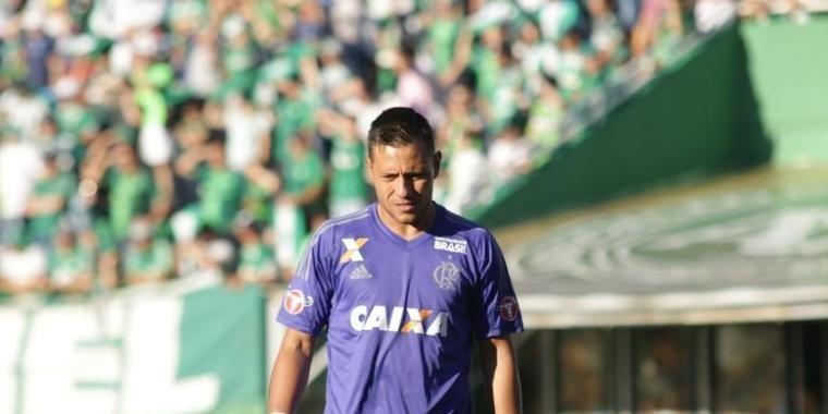 'Como é bom ter goleiro', afirma torcida do Fla sobre Diego Alves