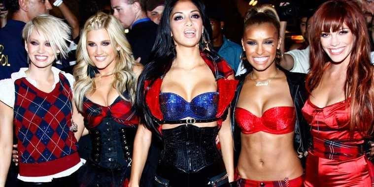 """""""Pussycat Dolls era círculo de prostituição"""", revela ex-integrante"""