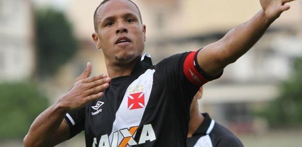 Luís Fabiano (Crédito: Reprodução)