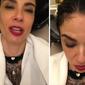 Luciana Gimenez diz ser alvo de inveja e alfineta gordinhas na web