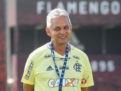 Rueda descarta deixar o Flamengo para assumir a seleção do Chile